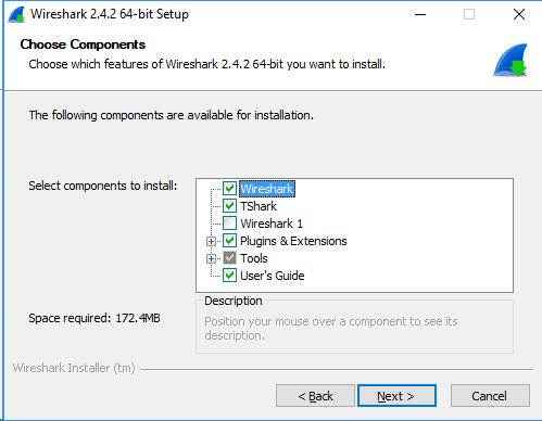 Wireshark Installer
